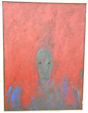 Michael Tetherow (American, b. 1942), untitled, 1978,