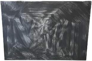Bill Komoski (American, b. 1954), untitled, 1983,