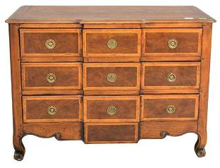 Acquisitions by Henredon, Louis XV Style Commode,
