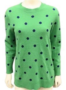 Lot of 20 Designer Cashmere Sweaters, designers include