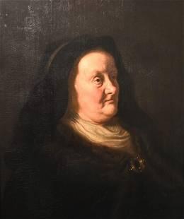Follower of Salomon Koninck, Dutch, 1609 - 1656,