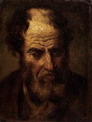 Rembrandt van Rijn, zug. und Werkstatt