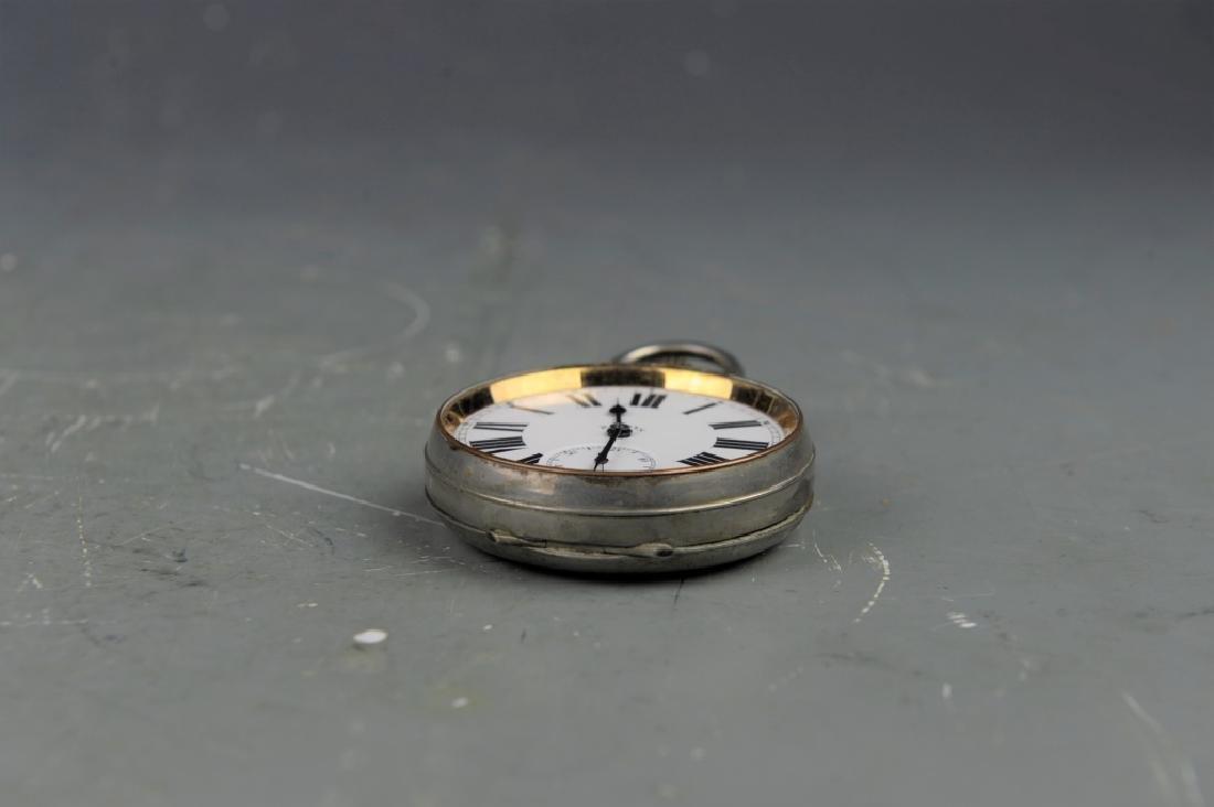 Antique Pocket Watch - 8