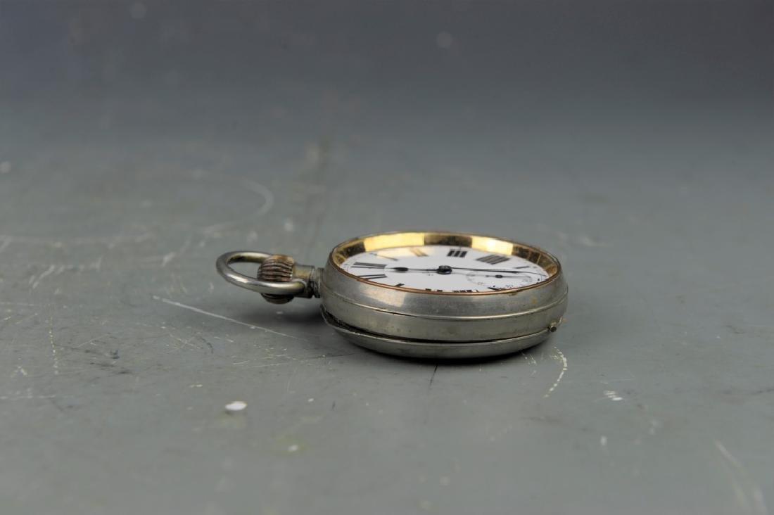 Antique Pocket Watch - 9