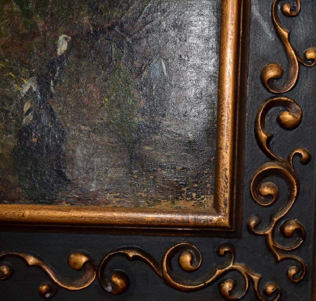 Annie Swynnerton, Oil on Canvas - 5