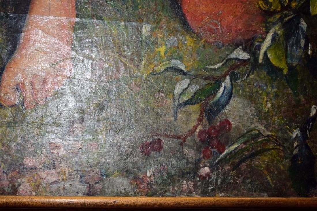 Annie Swynnerton, Oil on Canvas - 6