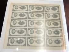 Central Bank of China. 100 Yuan, 1941.