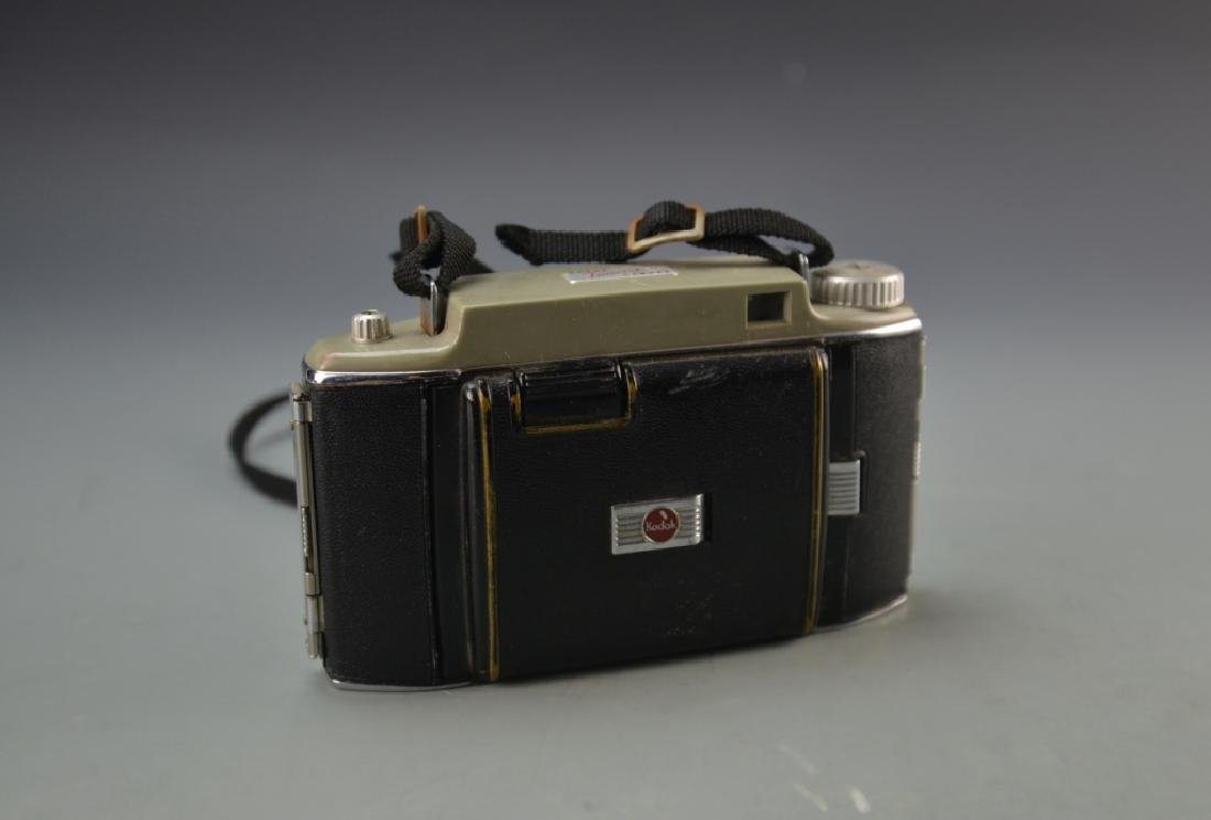 Vintage Kodak Camera - 3