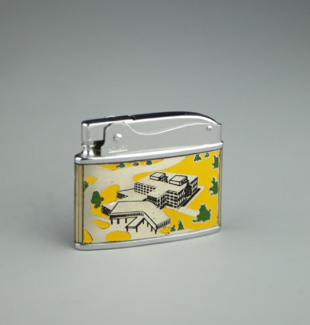 Howerd Cigarette Lighter