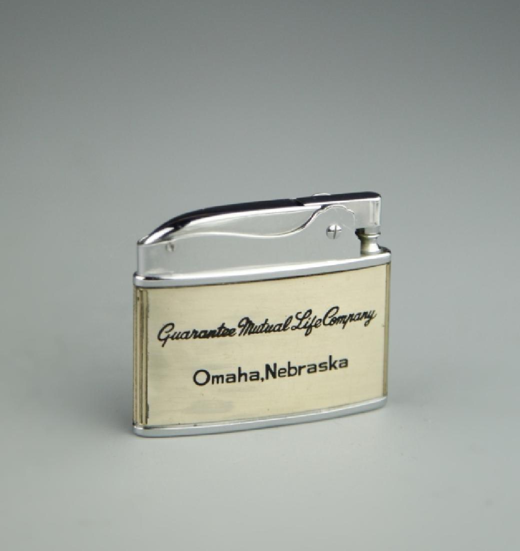 Howerd Cigarette Lighter - 2
