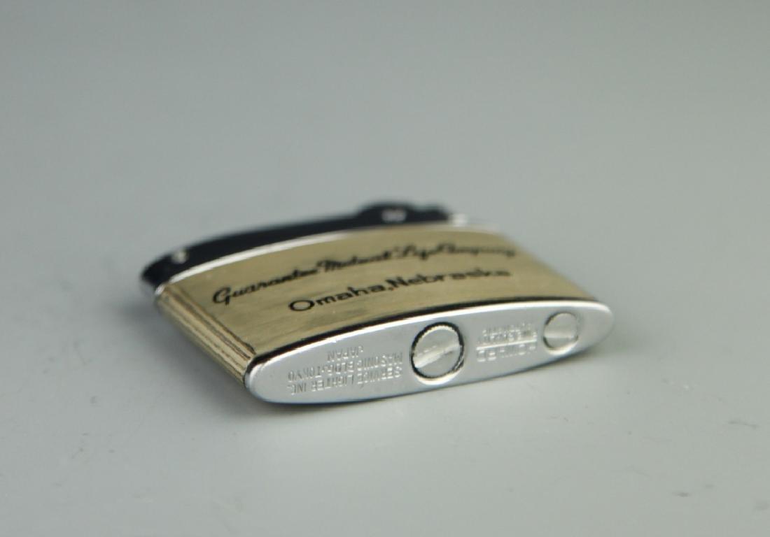 Howerd Cigarette Lighter - 3