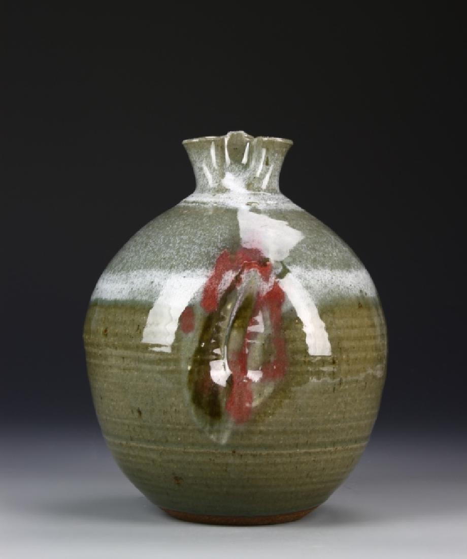Art Porcelain Pottery Vase