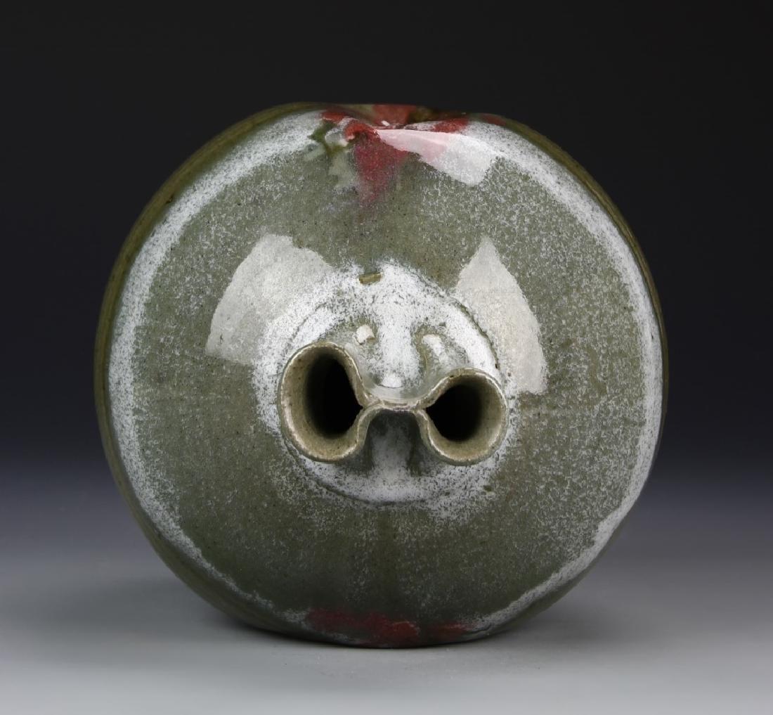 Art Porcelain Pottery Vase - 4