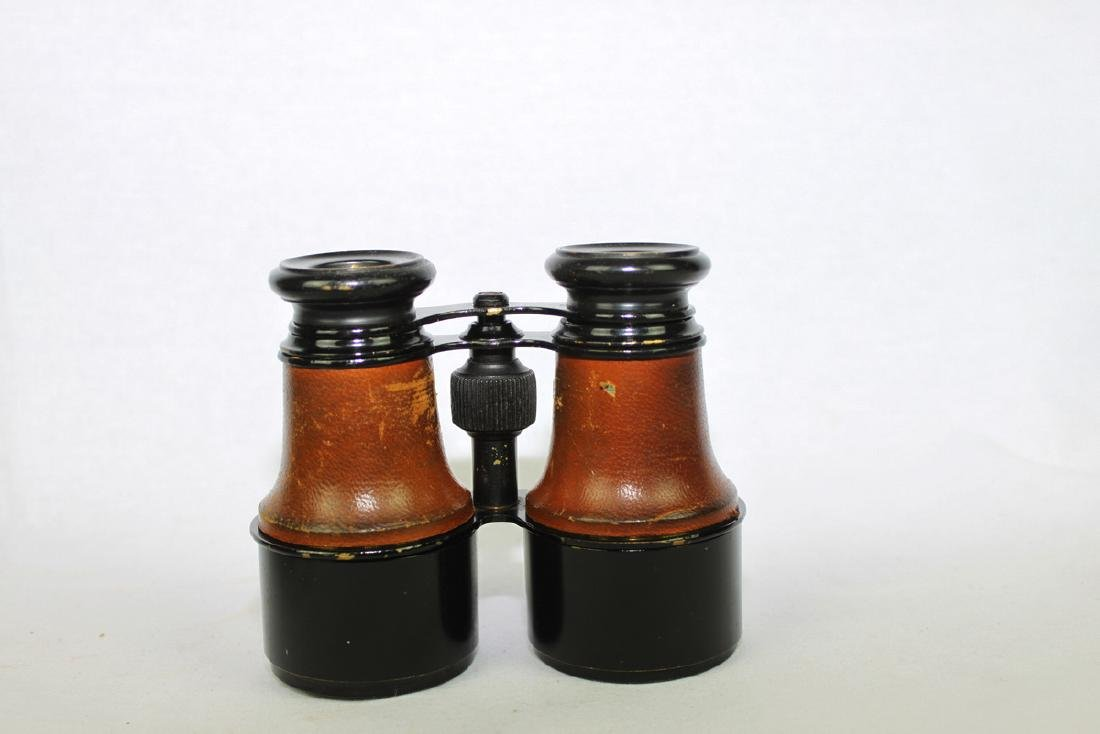Antique Binoculars for Boy Scouts of America - 6