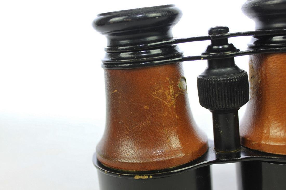 Antique Binoculars for Boy Scouts of America - 8