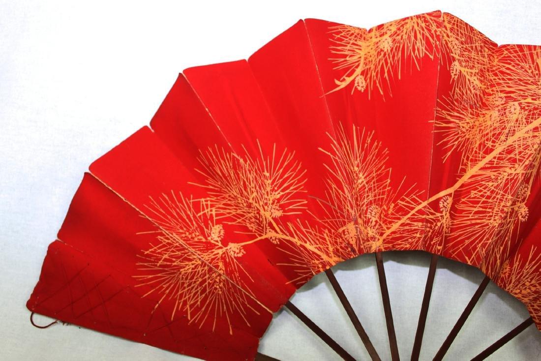 Chinese Folding Fan - 2