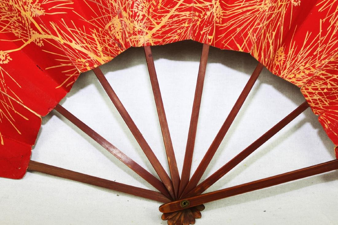 Chinese Folding Fan - 3
