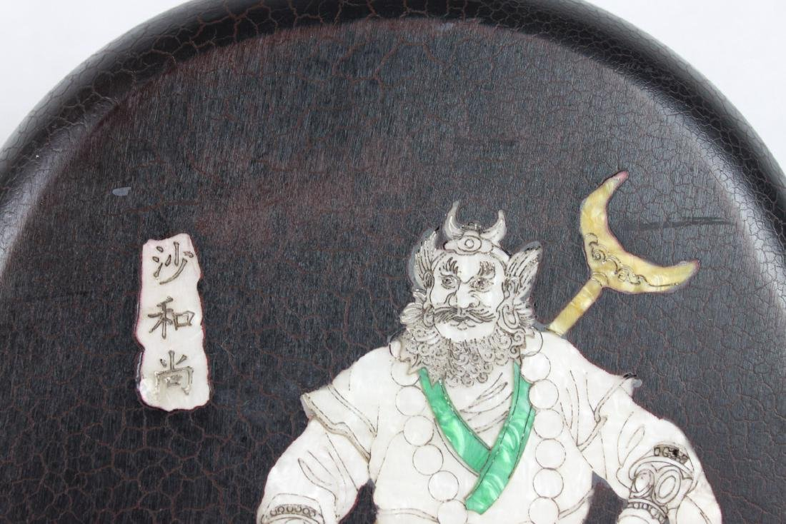 Antique Chinese Inkstone Pad - 5