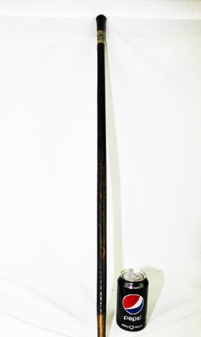 India Calvary type of Sword