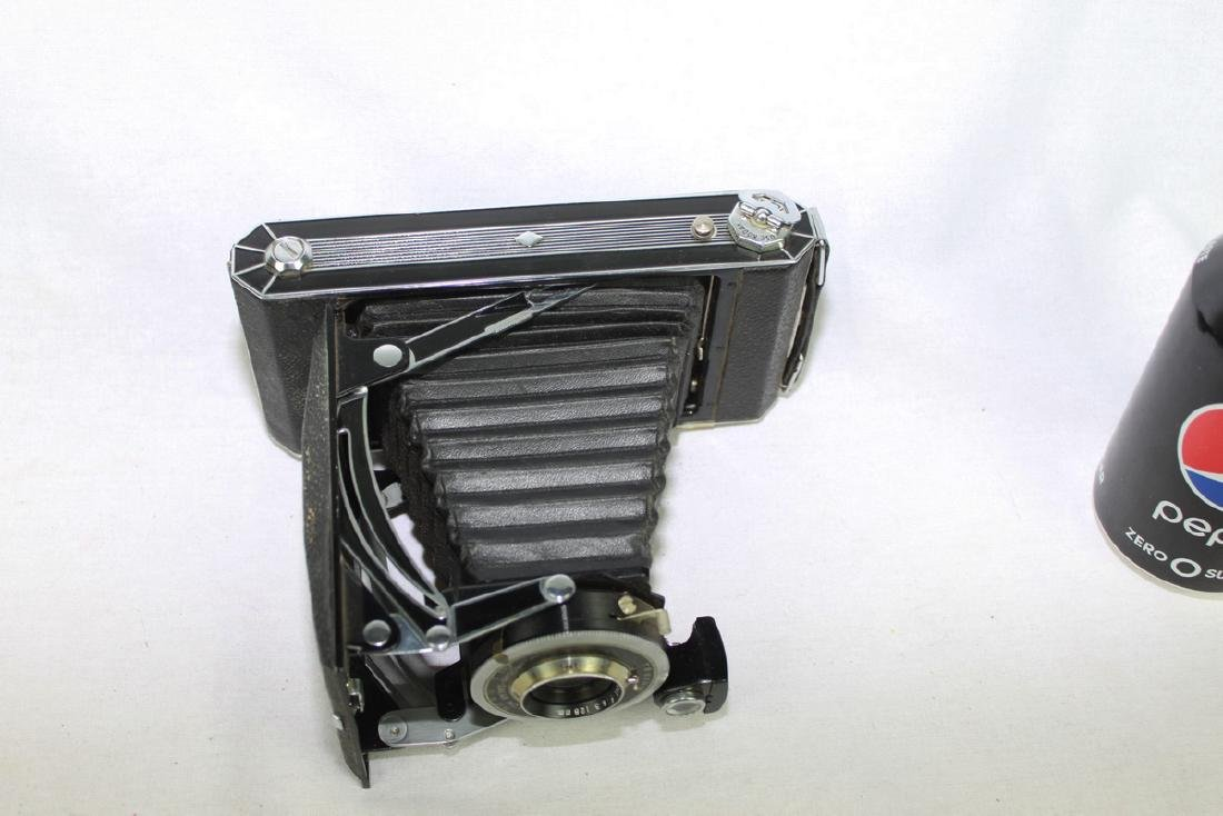 Antique Kodak Folding Camera - 3