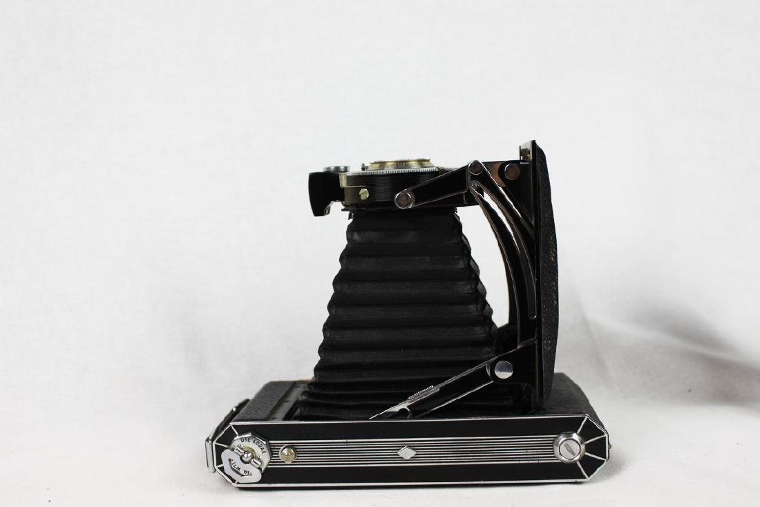 Antique Kodak Folding Camera - 5