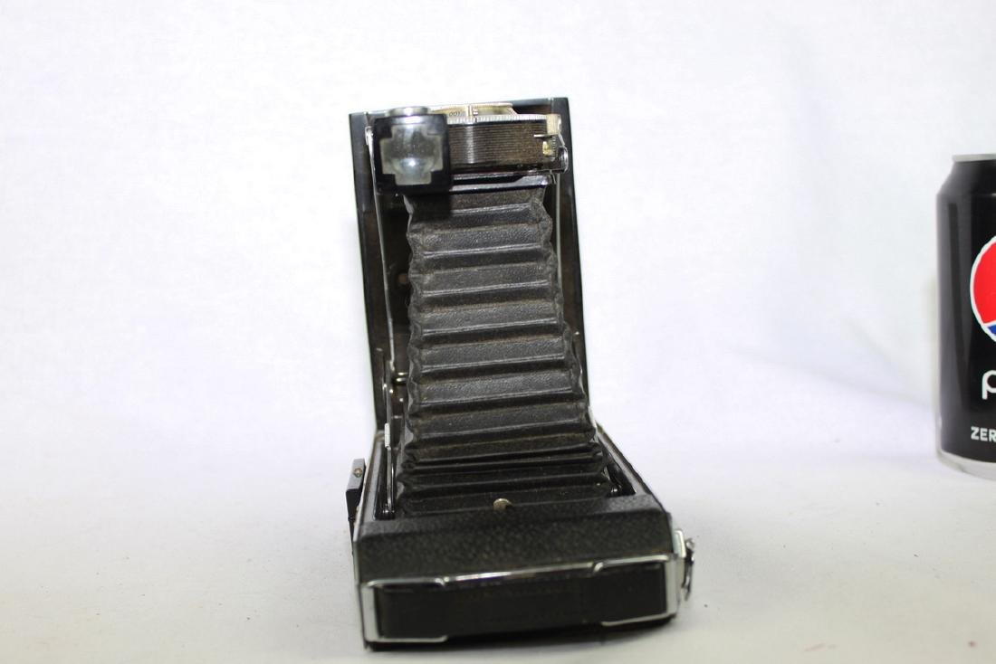 Antique Kodak Folding Camera - 6