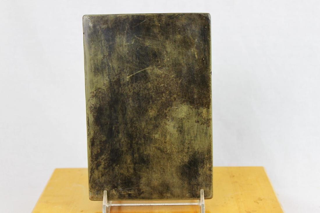 Antique Stone Ink Pad - 4