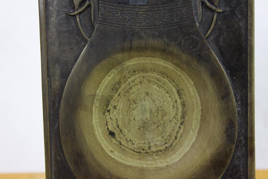 Antique Stone Ink Pad - 6