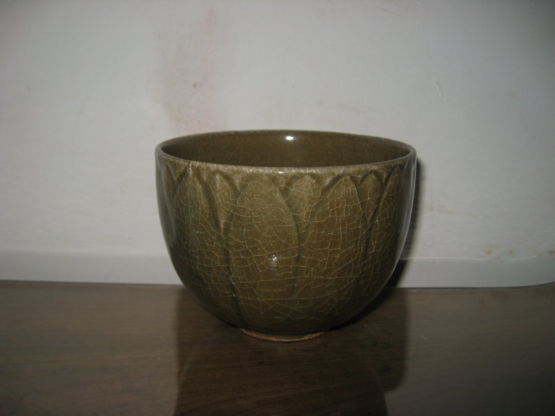 Antique Chinese Porcelain Bowl Ming Dynasty