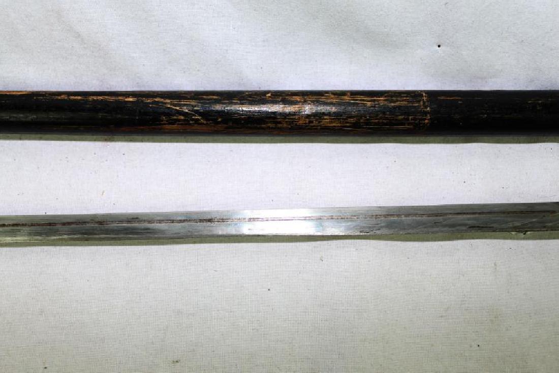 India Calvary type of Sword - 7