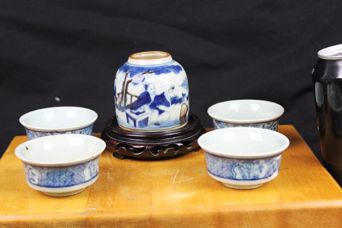 Antique Chinese Porcelain Items