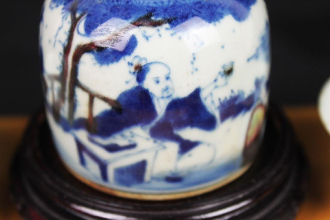 Antique Chinese Porcelain Items - 3