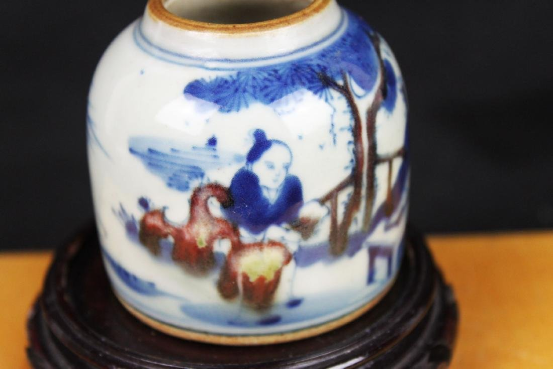 Antique Chinese Porcelain Items - 4