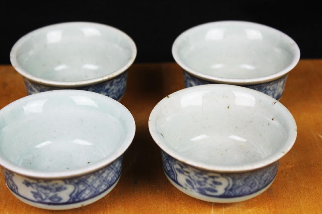 Antique Chinese Porcelain Items - 9