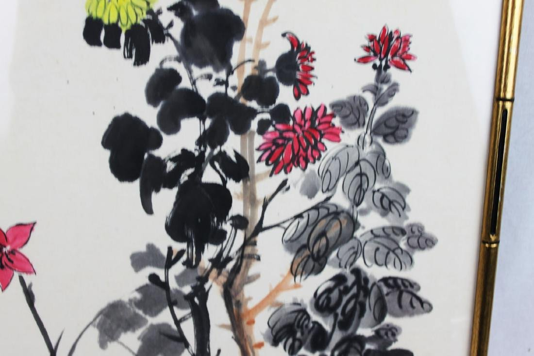 Chinese Hand Painting from 1986 - 6