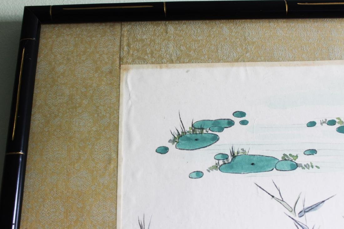Chinese Color Painting - 2