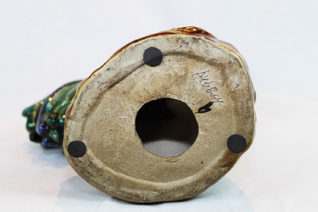 Large Ceramic/Porcelain Rooster - 5