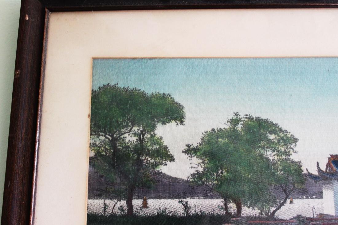 Japanese Woodblock Painting - 2