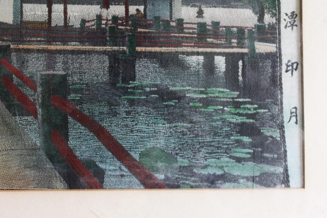 Japanese Woodblock Painting - 5