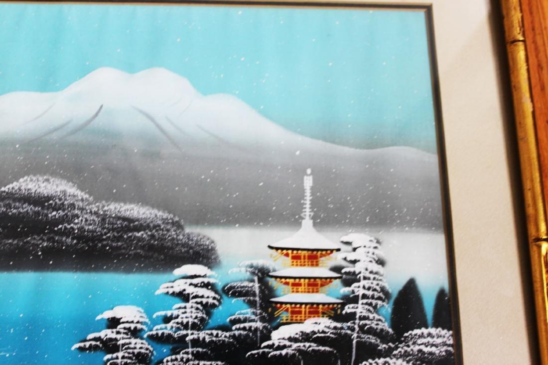 Japanese Woodblock Painting - 3