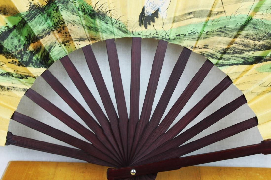 Chinese Folding Fan - 5