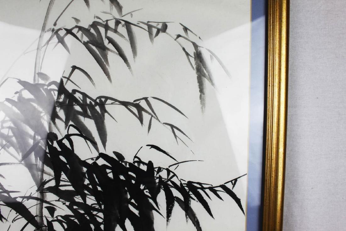 Chinese Brush Painting - 4