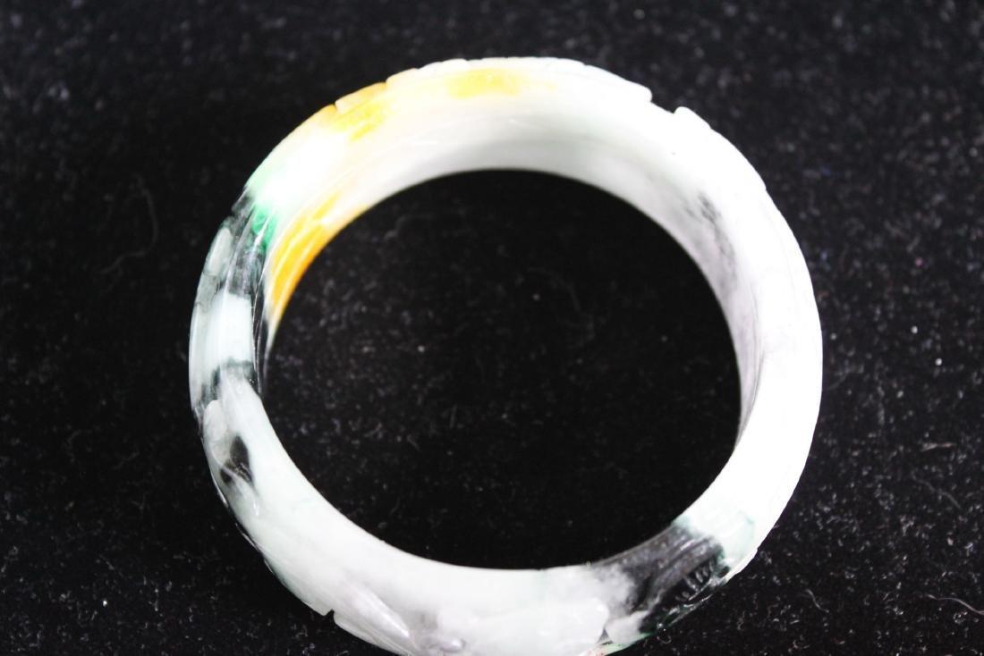 Antique Chinese Jade Brcelet