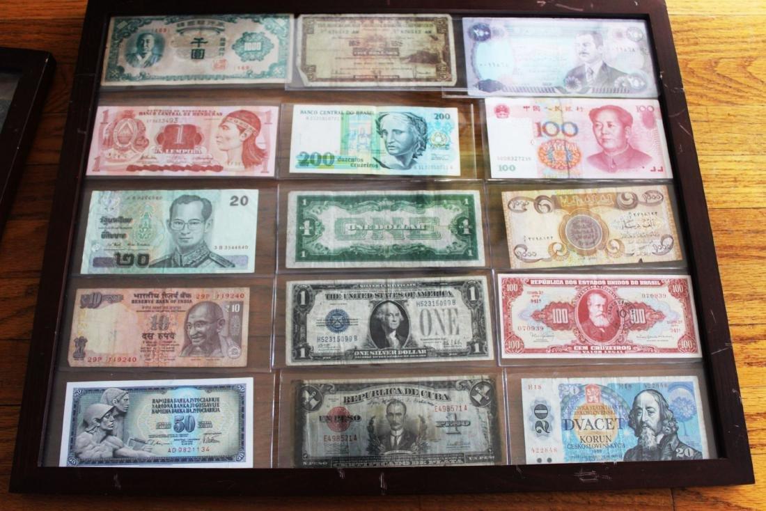 Antique Banknotes/bills. 15 bills