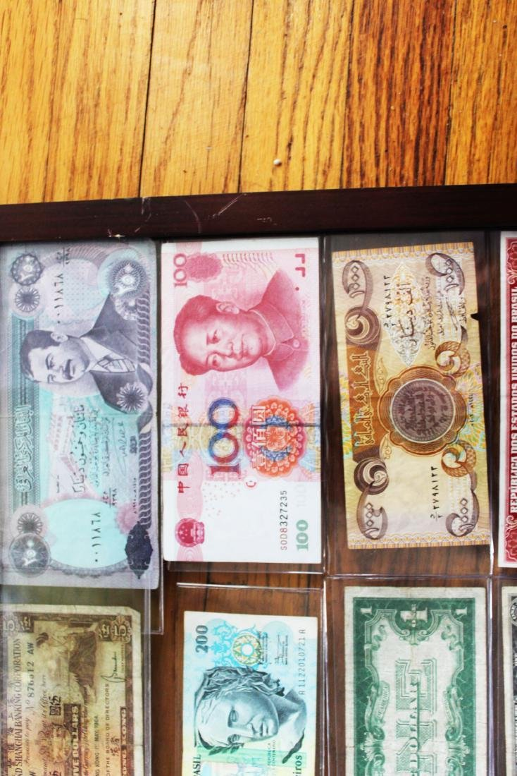 Antique Banknotes/bills. 15 bills - 5