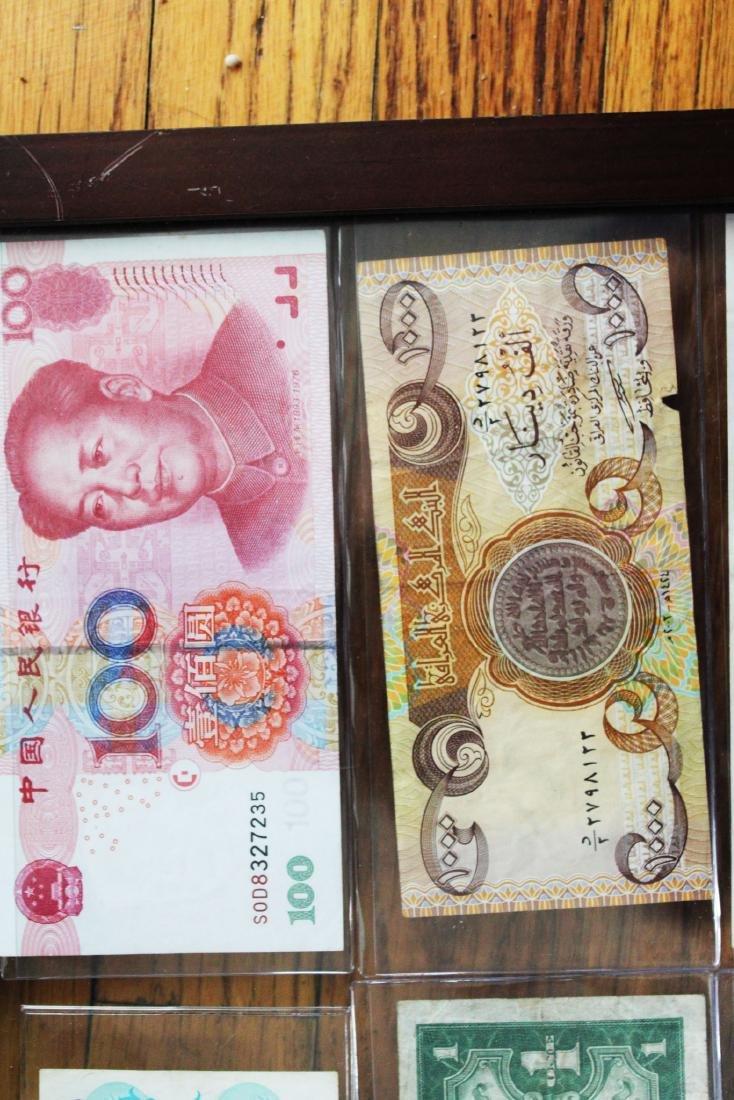Antique Banknotes/bills. 15 bills - 6