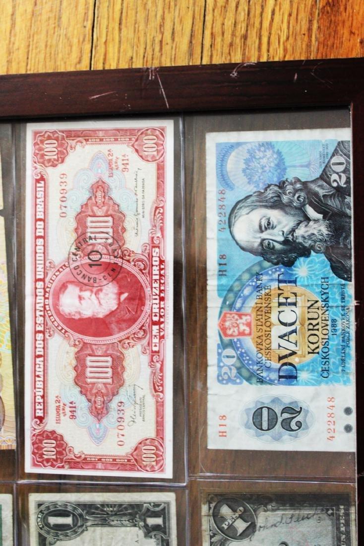 Antique Banknotes/bills. 15 bills - 7