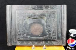 Antique Chinese Inkstone possibly around 1600