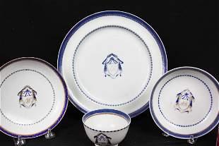Antique Porcelain Items 1800s
