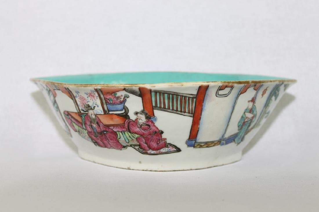 Tao-Kwang 1821-1890 Chinese antique porcelain